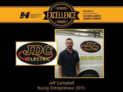 JDCElectric