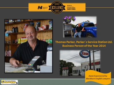 parkers-service-station
